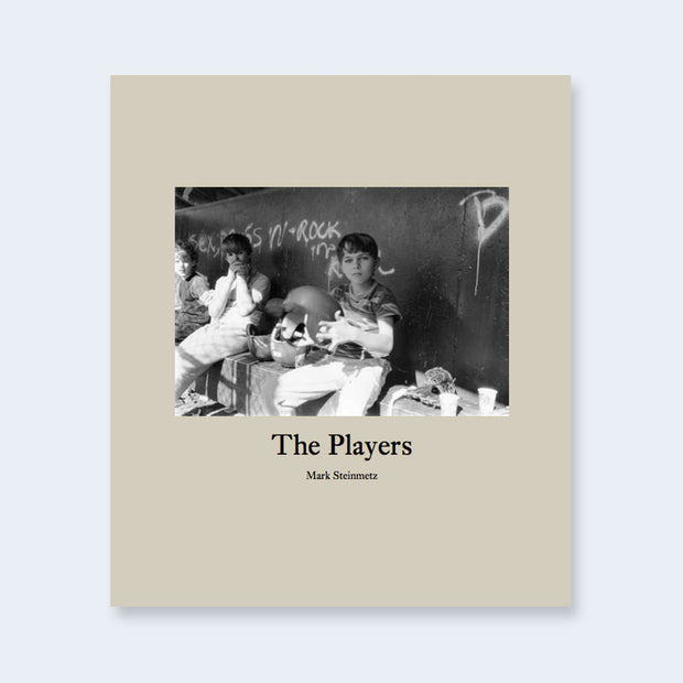 The Players - Photobookstore