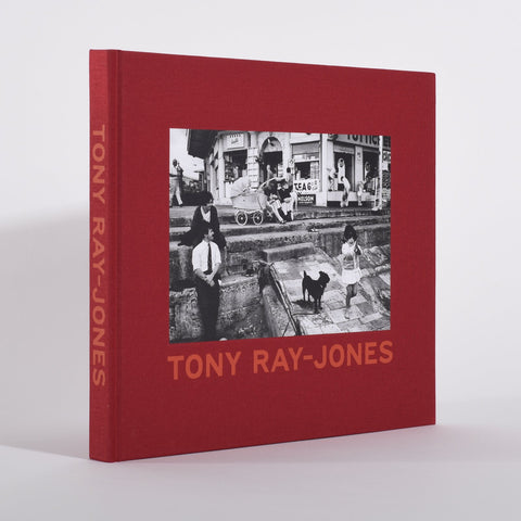 Tony Ray-Jones - Photobookstore
