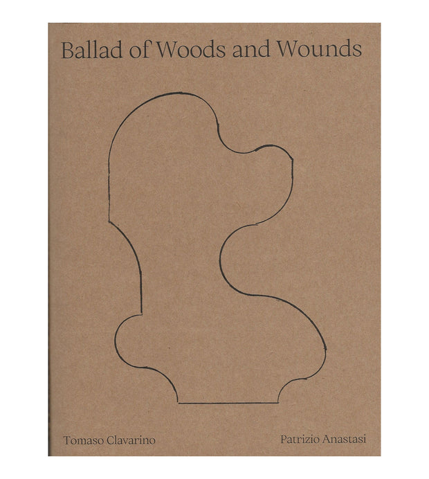Ballad of Woods and Wounds