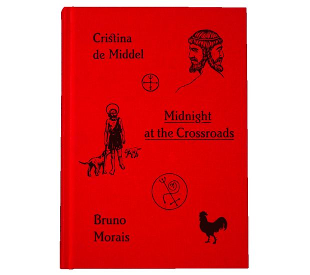 Midnight at the Crossroads (signed)