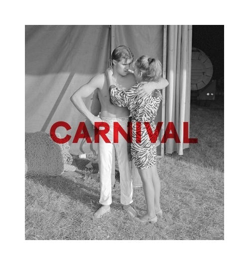 Carnival (signed) - Photobookstore