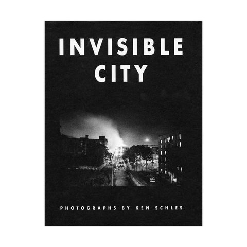 Invisible City - Photobookstore
