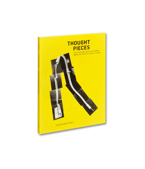 Thought Pieces: 1970s Photographs - Photobookstore