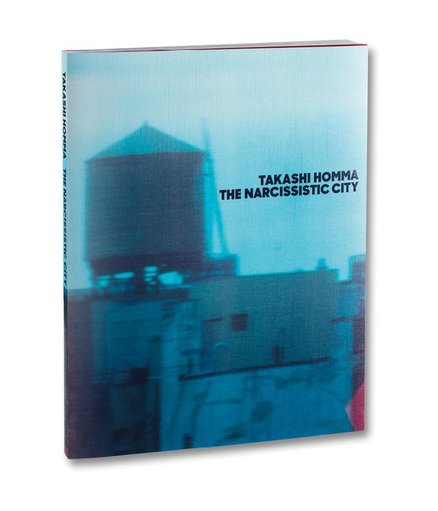 The Narcissistic City - Photobookstore
