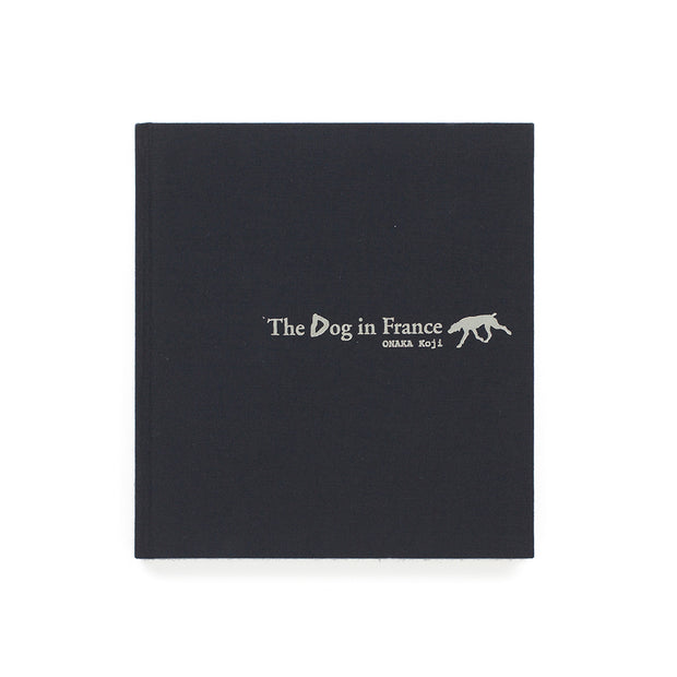 The Dog In France (signed) - Photobookstore