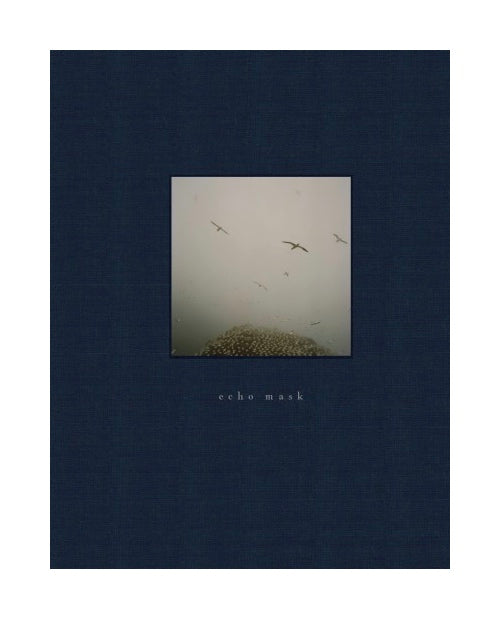 Echo Mask (signed) - Photobookstore