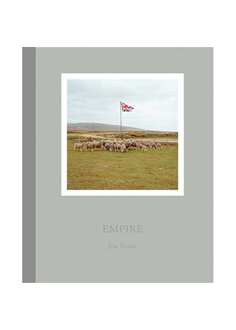 Empire (signed) - Photobookstore