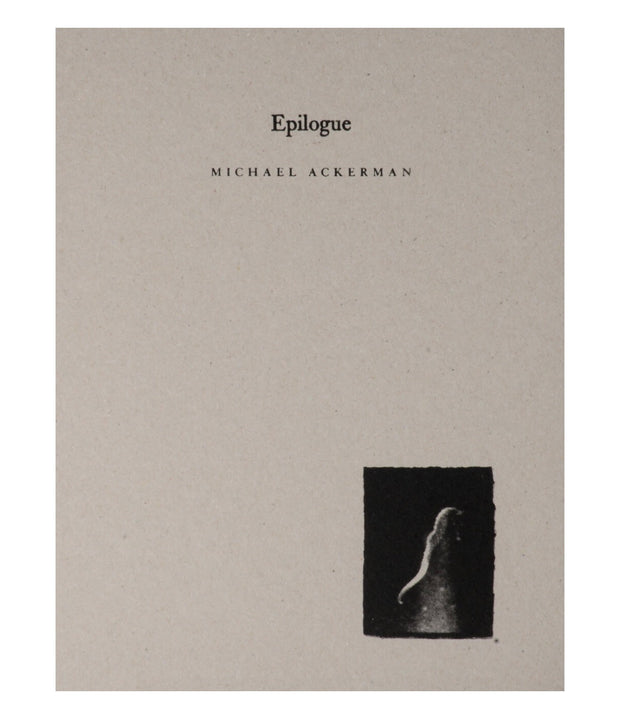Hunger — Epilogue (2nd edition)