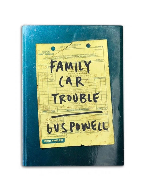 Family Car Trouble - Photobookstore