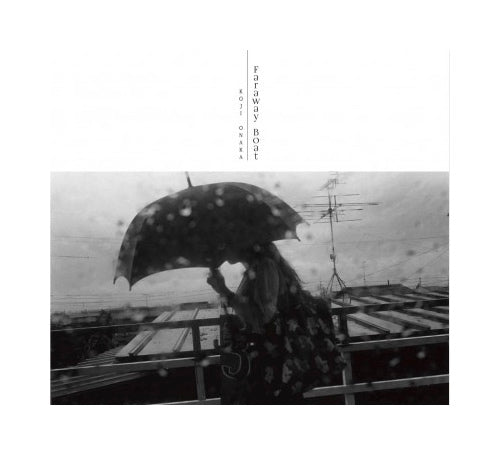 Faraway Boat (signed) - Photobookstore