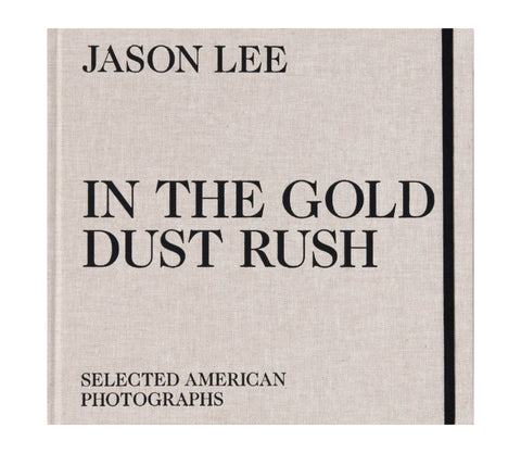 In The Gold Dust Rush
