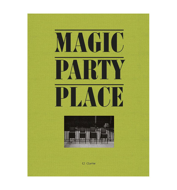 Magic Party Place