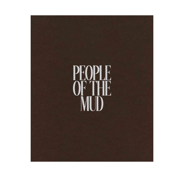 People of the Mud (signed)