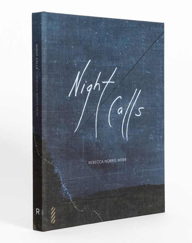 Night Calls (signed)
