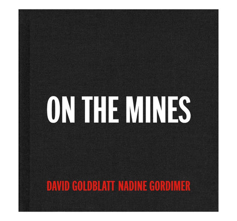 On The Mines - Photobookstore