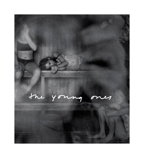The Young Ones - Photobookstore