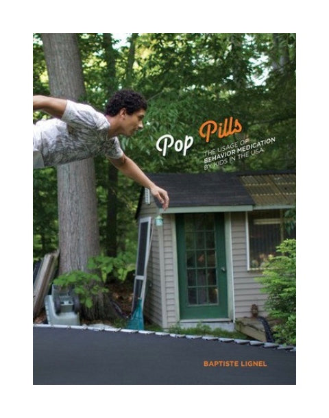 Pop Pills (signed) - Photobookstore