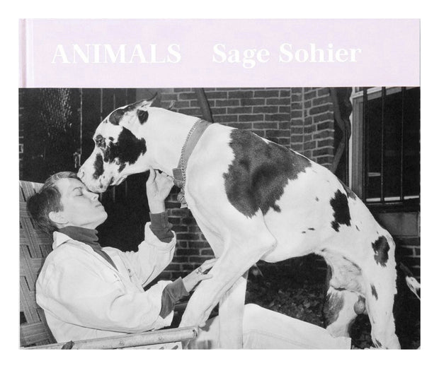 Animals (signed) - Photobookstore