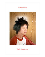 Self-Portraits by Yurie Nagashima