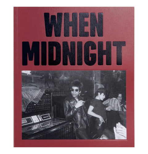 When Midnight Comes Around (signed)