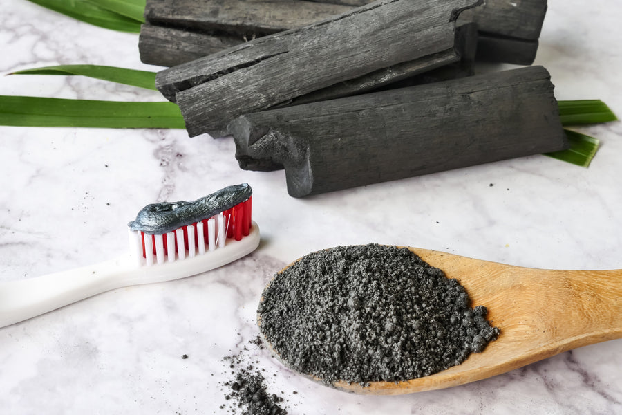 Would You Like To Know More About Activated Charcoal?