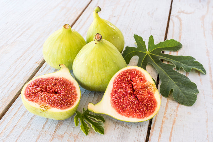 Figs, their Fresh Fruit and their Health Benefits