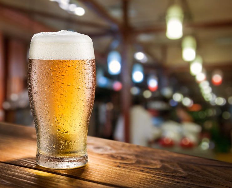 Can Beer Be Good For Your Gut Health?