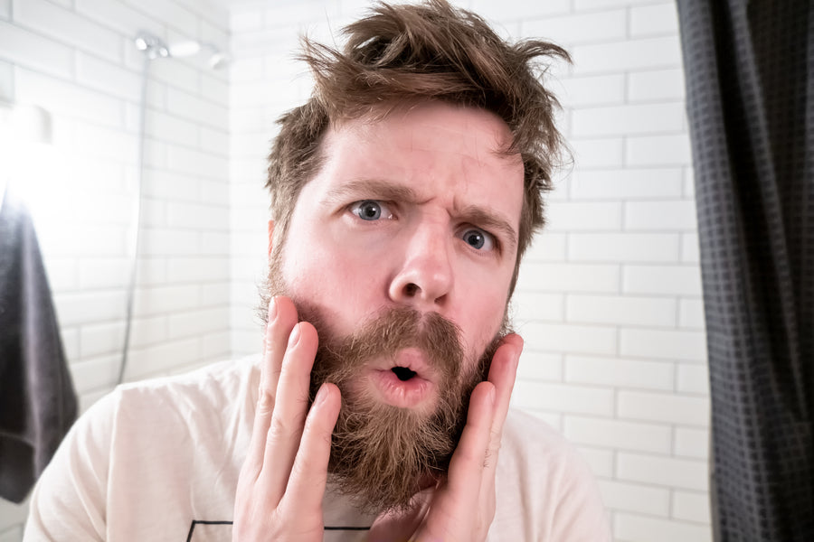 Is it Time for Males To Get Back to the Grooming Zone?