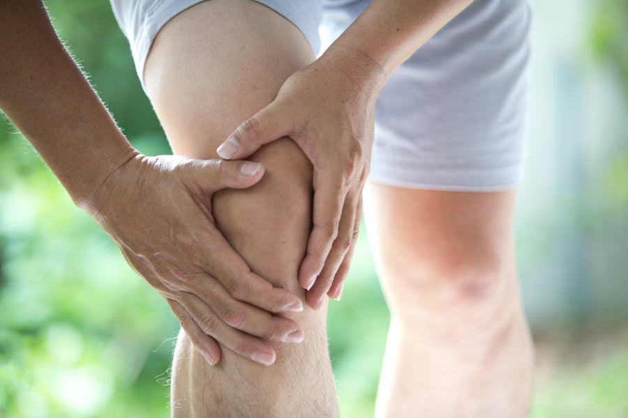 Our Top Ten Tips to Get You Moving In Spite of Arthritis