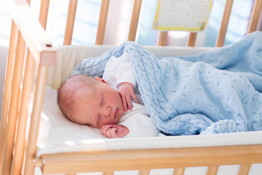 The Mattress For Your Baby & How Safe Is It?