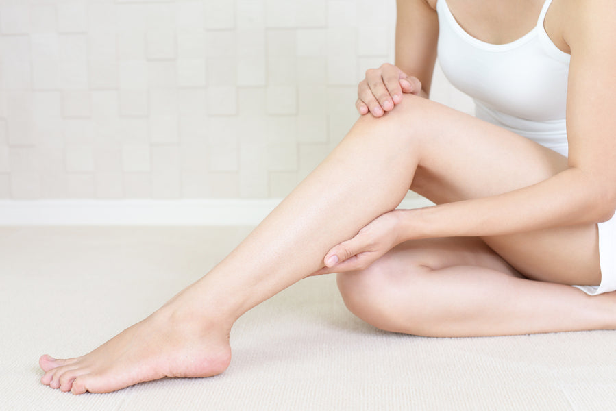 Got Spider Veins or Varicose Veins?