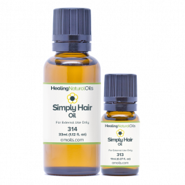 simply hair oil feature image
