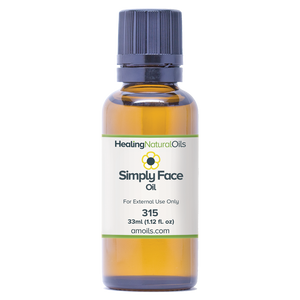 Simply Face Oil