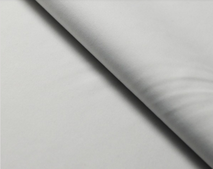White Nylon Fabric