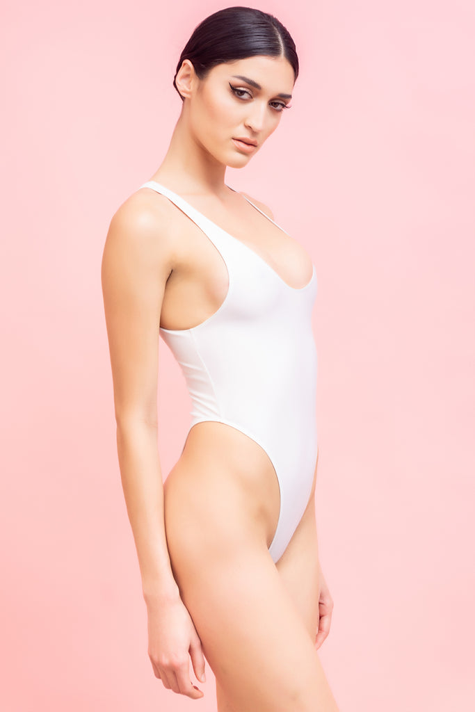 ELLE - Tank One Piece Swimsuit
