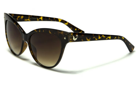 Vintage Cat Eye Sunglasses - The Warhol TY