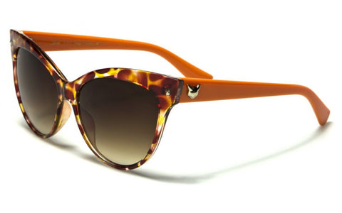 Vintage Cat Eye Sunglasses - The Warhol TC