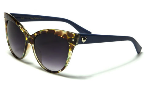 Vintage Cat Eye Sunglasses - The Warhol NB