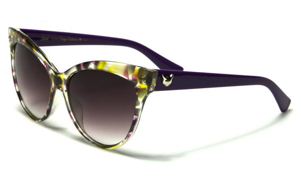 Vintage Cat Eye Sunglasses - The Warhol PR