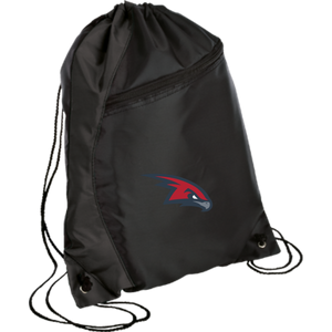 Redhawks Colorblock Cinch Pack