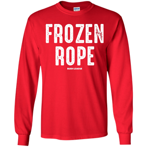 Frozen Rope  Youth LS T-Shirt