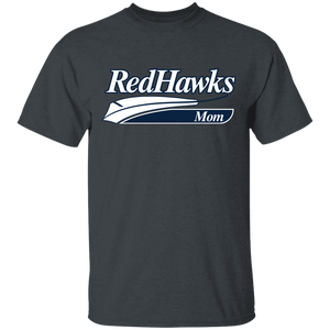RedHawks Mom Special SS Tee