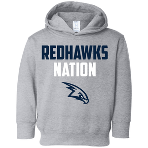 RedHawks Nation Special Toddler Fleece Hoodie