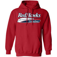 Load image into Gallery viewer, RedHawks Grandma Special  Pullover Hoodie