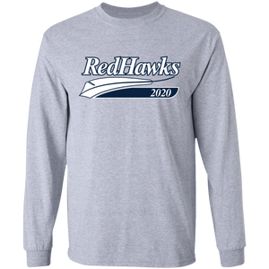 Red Hawks 2020 Special  LS Ultra Cotton T-Shirt