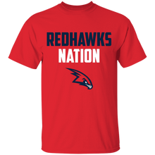 Load image into Gallery viewer, RedHawks Nation Special  Youth T-Shirt