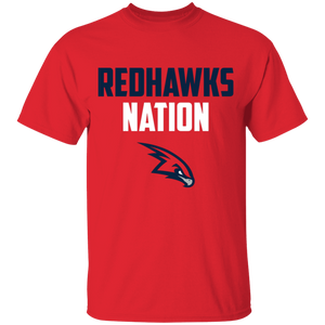 RedHawks Nation Special  Youth T-Shirt