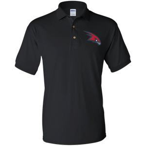 Redhawks Jersey Polo Shirt
