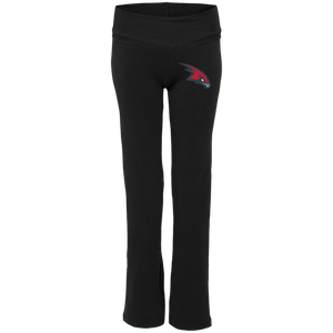 Redhawks Ladies' Yoga Pants