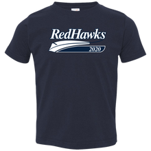 Load image into Gallery viewer, RedHawks 2020 Special Toddler Jersey T-Shirt